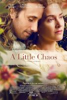 pelicula A Little Chaos (En los Jardines del Rey) (2014)