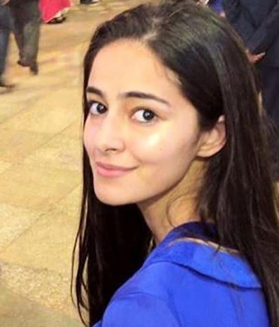 Ananya Panday chosen for Le Bal Des