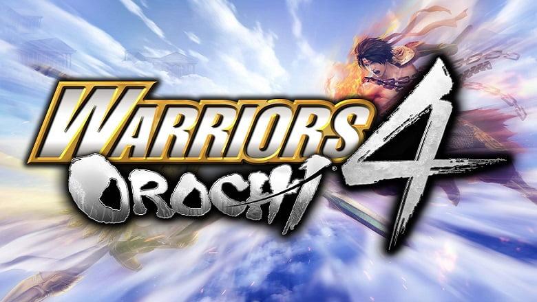 Warrior Orochi 4 Free Download