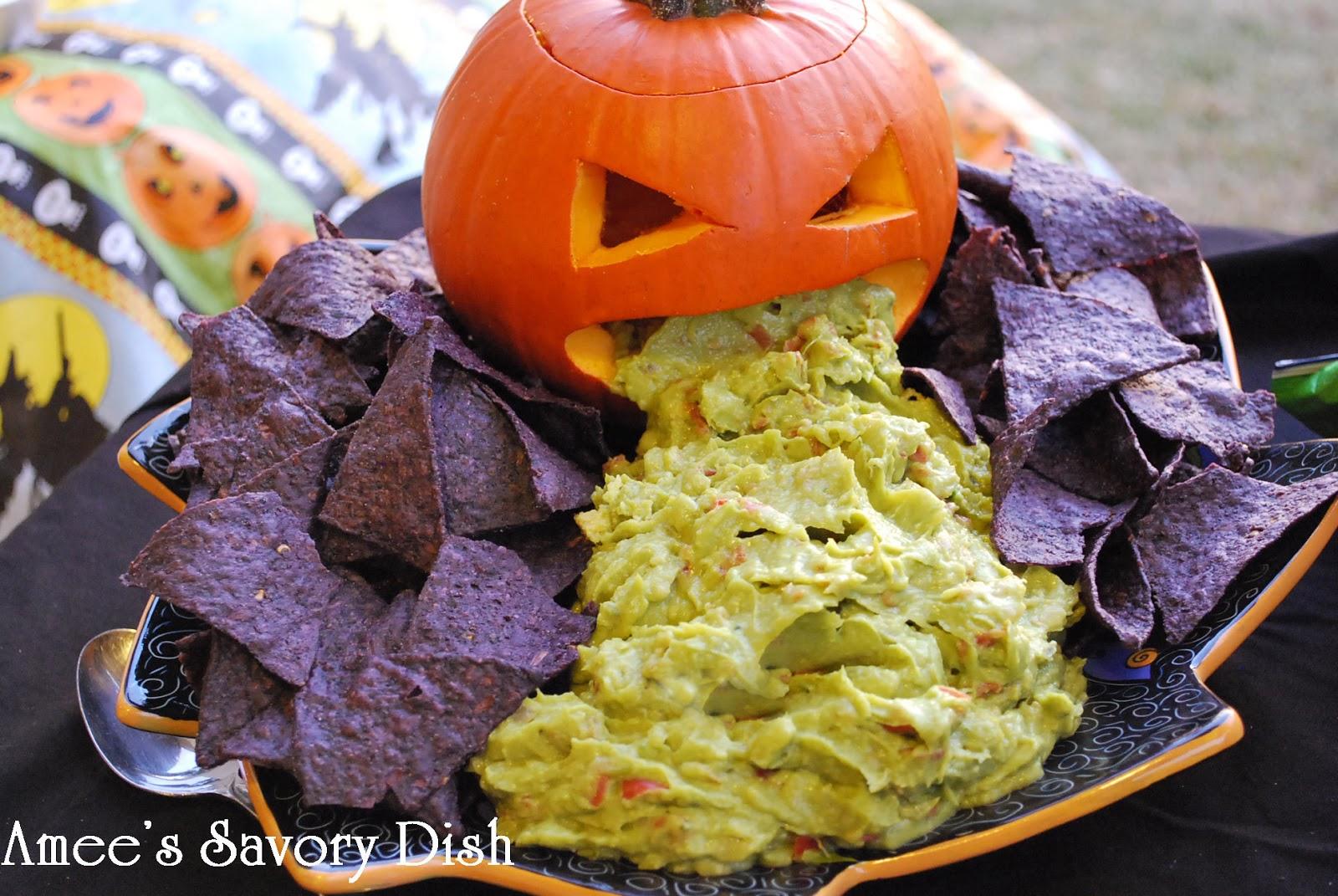 Food: Halloween Food Ideas