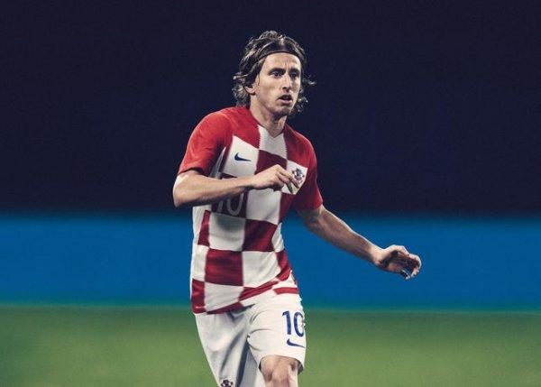A preparação Croata para o Mundial