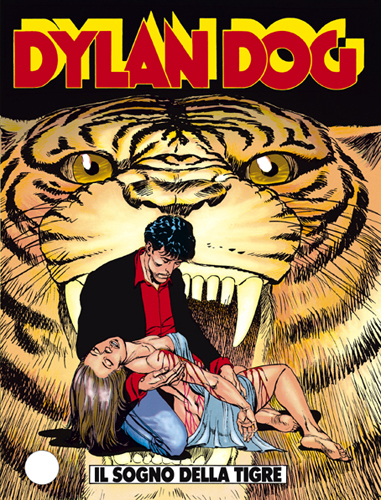 Dylan Dog (1986) 37 Page 1
