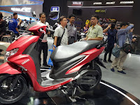 Yamaha Freego Dan Amazing Functionnya