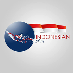logo indonesianshare