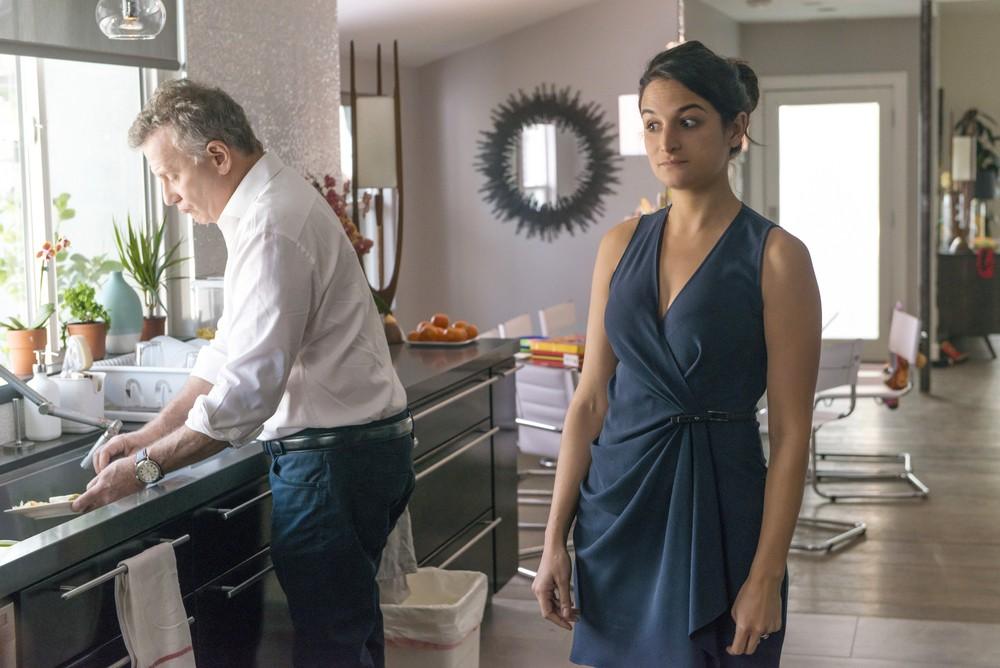 Married - Season 2 Episode 01: Thanksgiving