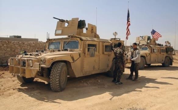 انسحاب القوات الأمريكية من سوريا سيشمل قاعدة التنف ومنطقة الـ 55 في مرحلة لاحقة