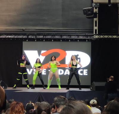 Eventos: Crónica de la Japan Weekend Barcelona 2020