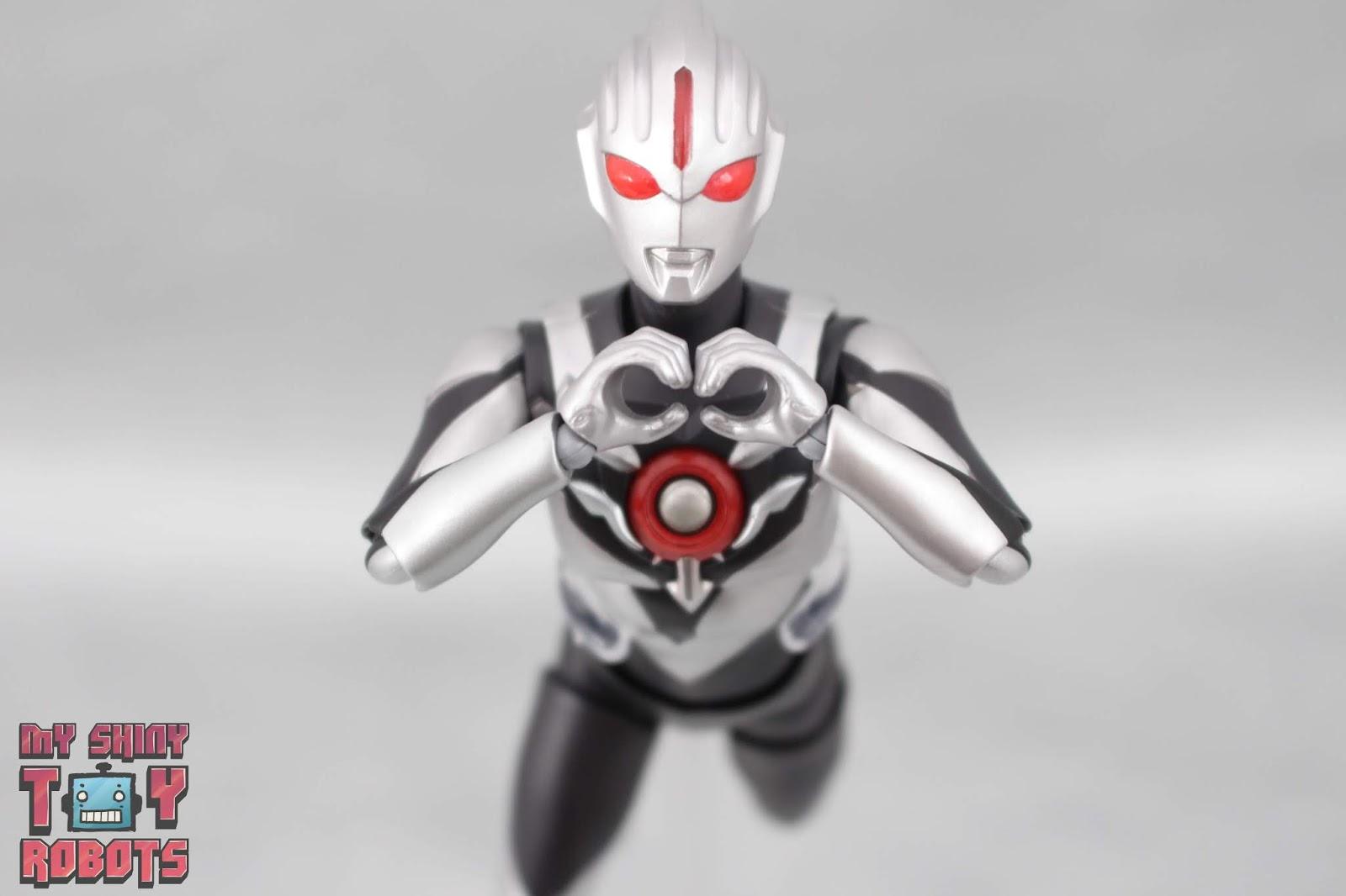 Ultraman Orb Dark T