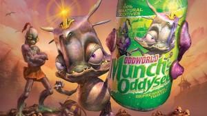 Oddworld Munch's Oddysee APK+DATA