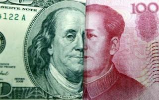 Юанът вече е световна резервна валута.Основен коз на САЩ отива в небитието.