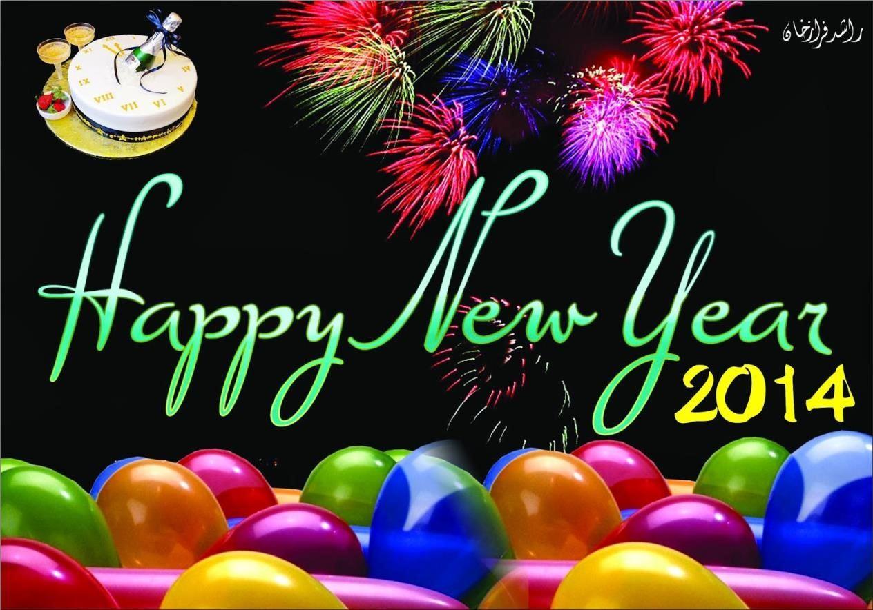 kata kata tahun baru bahasa inggris dan artinya
