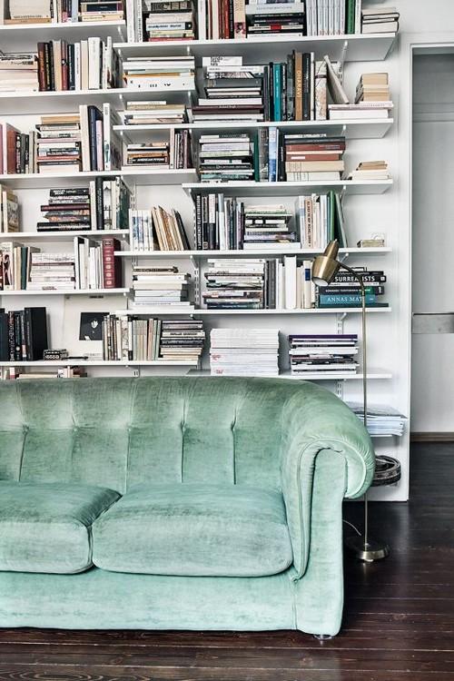 nalgas sofá