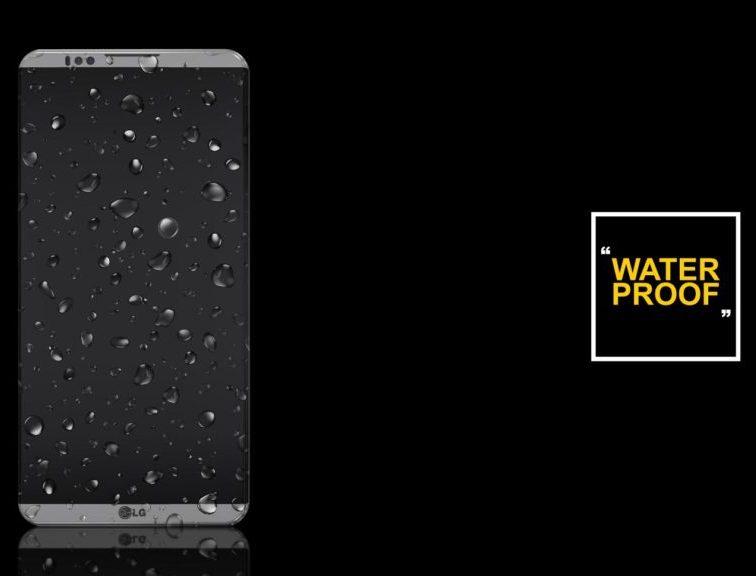LG G6 : Full Vision