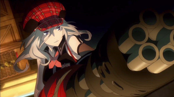 God Eater Resurrection Torrent