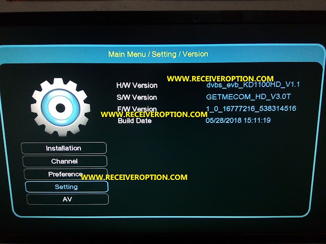 ACCESS CONTROL 2778 TYPE 1506C V1.6 AND V1.7 POWERVU KEY SOFTWARE NEW UPDATE