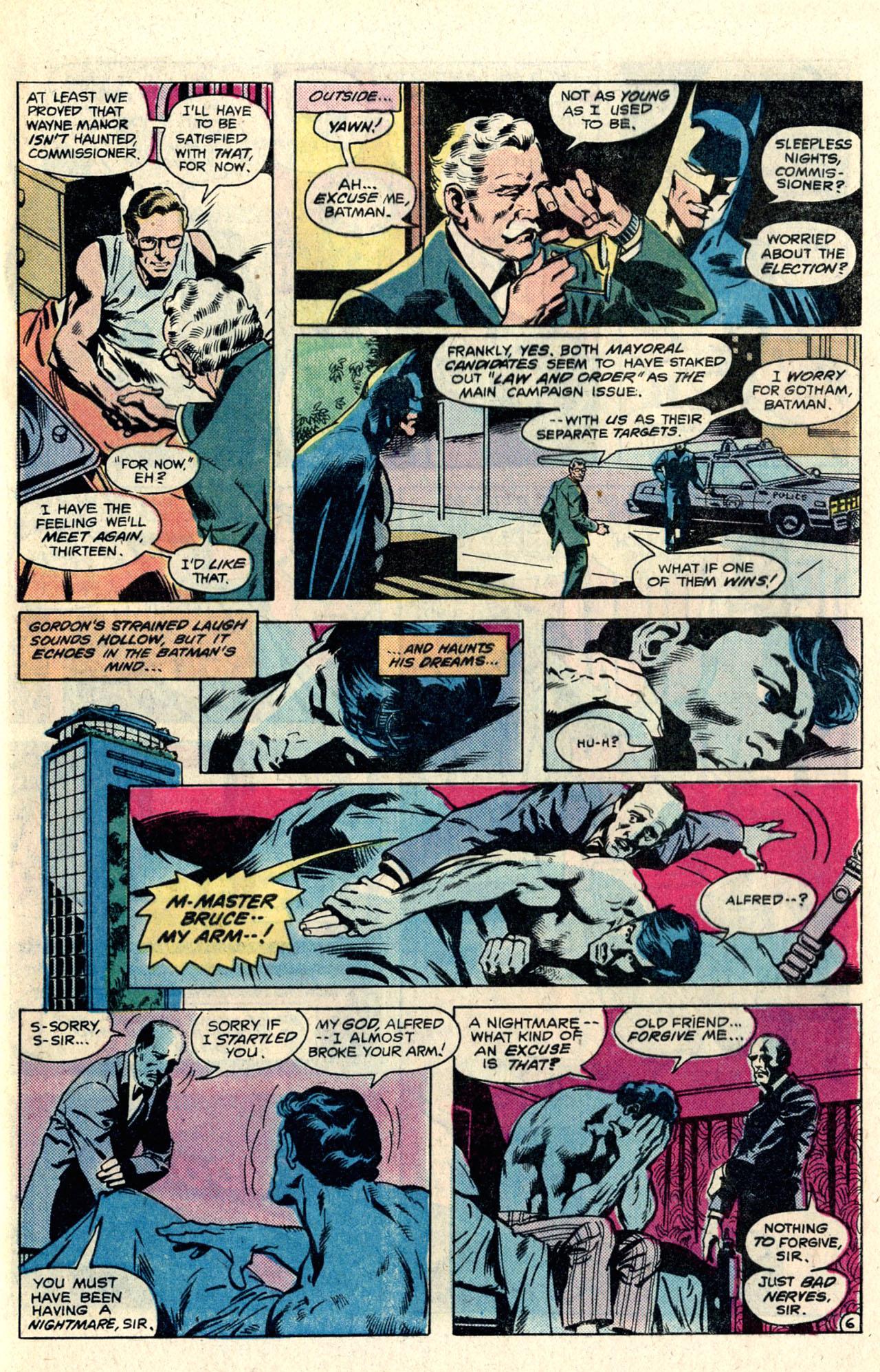 Detective Comics (1937) 509 Page 8