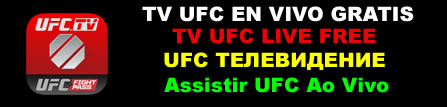 TV UFC ONLINE