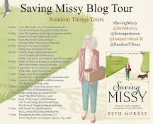 Saving Missy Blog Tour