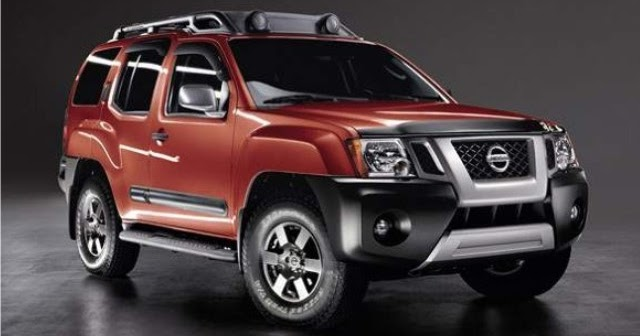 2018 Nissan XTerra Redesign and Release Date | CARS NEWS ...