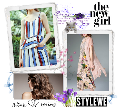 """Spring Fashion"""