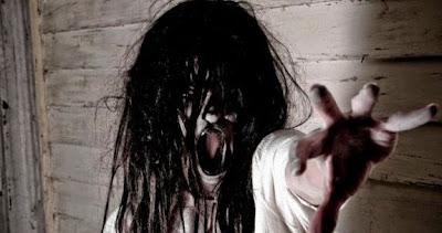 Cara Melihat Penampakan Hantu, Setan secara Langsung