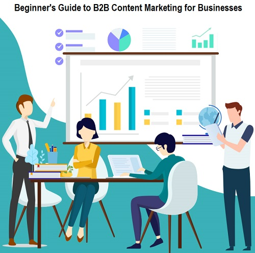 Beginner's Guide to B2B Content Marketing for Businesses