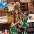 Fiesta prenavideña de Real Murcia Basket (81-94)