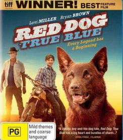 Download Film Red Dog True Blue (2016) BluRay 720p Ganool Movie