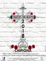 Chipiona - Cruces de Mayo 2018