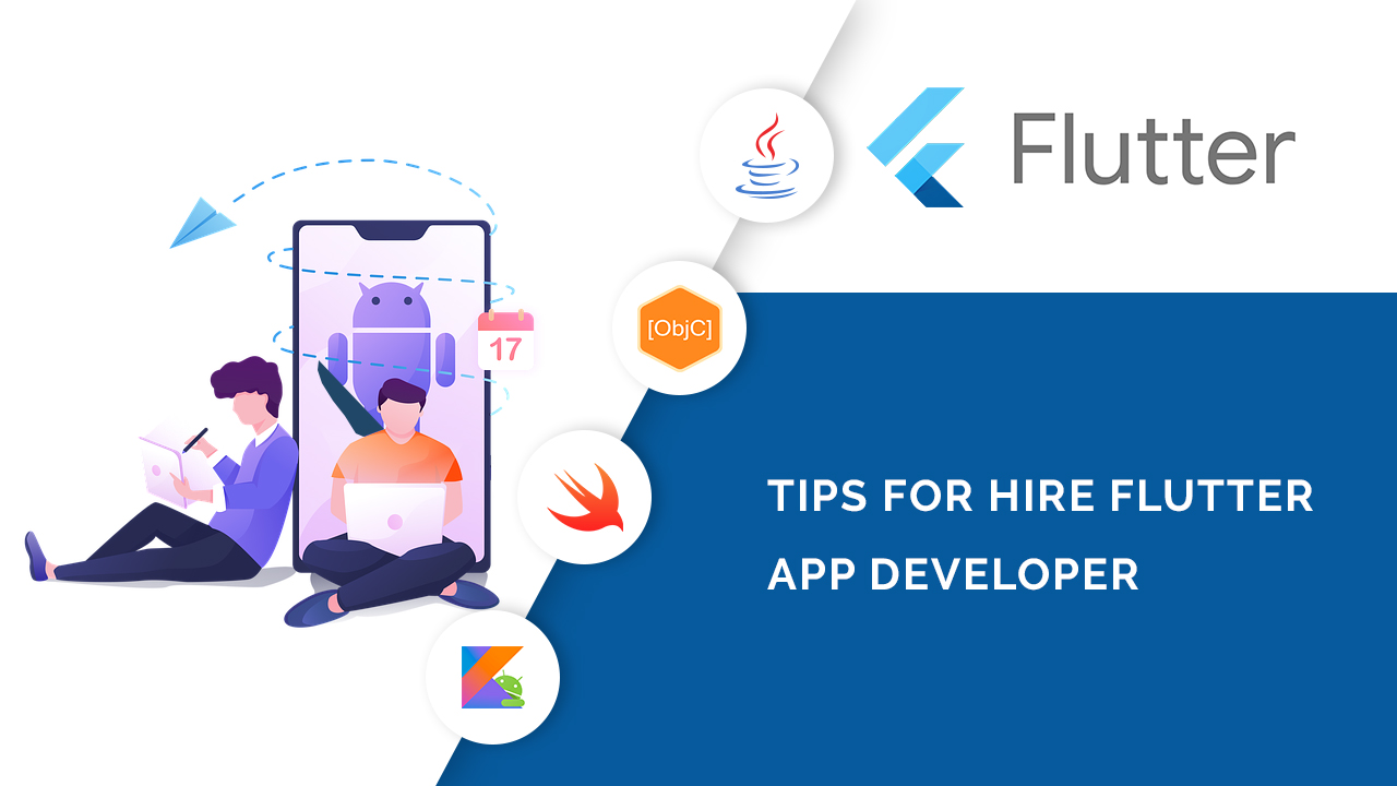 Renowned Web and Mobile App Development Company USA: TOP 10 TIPS FOR