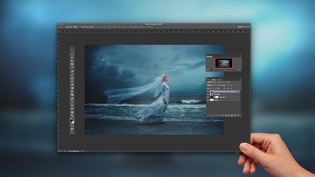 500+ Lebih Daftar Lengkap Shortcut Photoshop CS5 - Sony Swangga