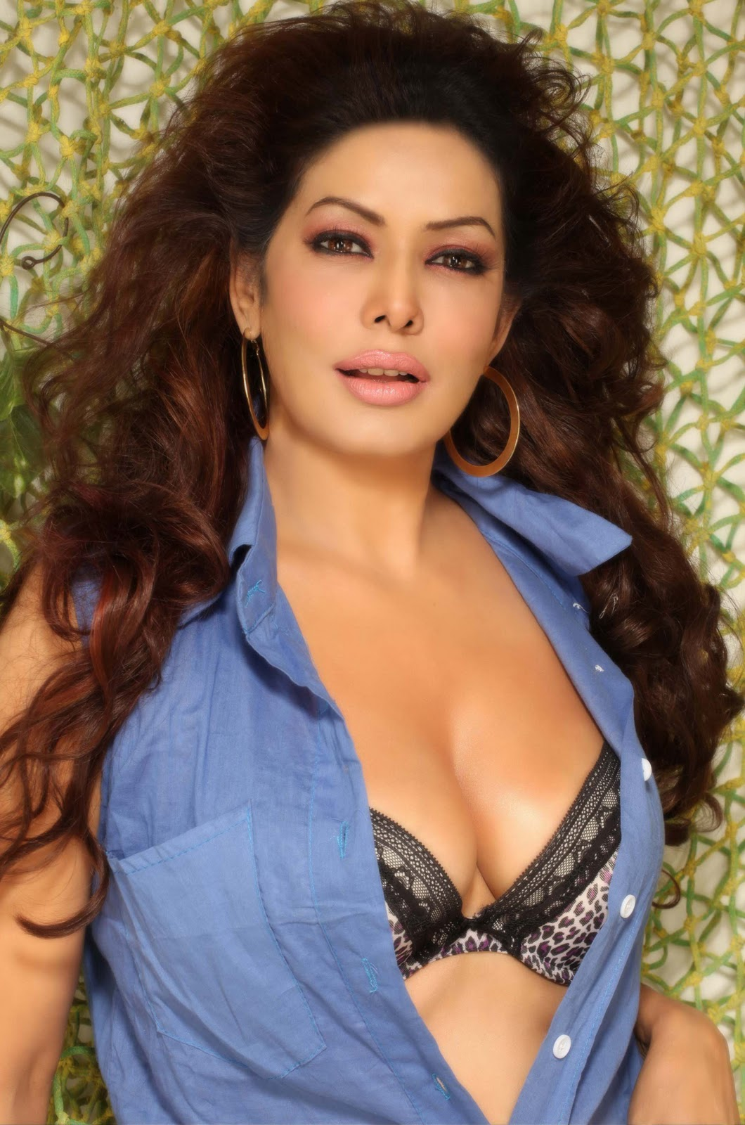 Poonam jhawar nude Nude Photos 9