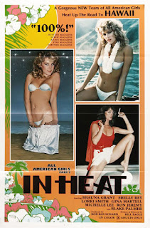 All American Girls II In Heat (1983)