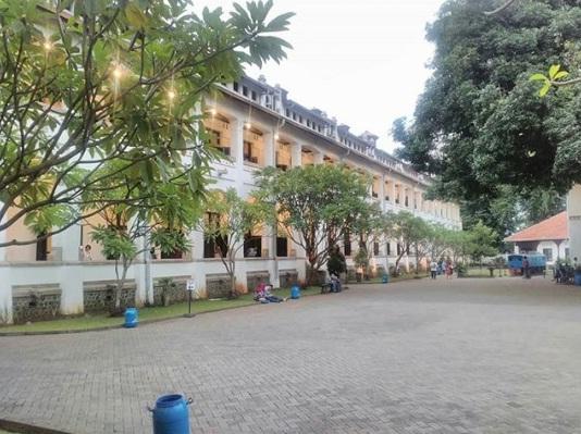 Daftar Tempat Wisata Semarang Keren dan Asyik
