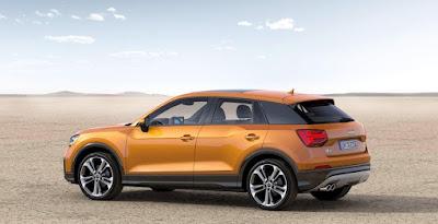 """Συμμετοχή της Audi στην έκθεση """"ΑΥΤΟΚΙΝΗΣΗ 2016"""""""