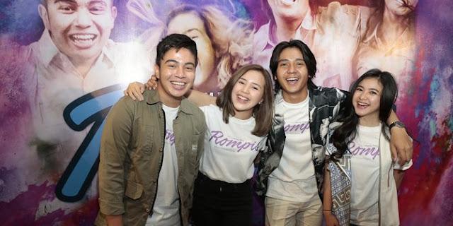 Film Rompis 2018-source: kapanlagi.com