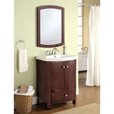 Home depot bathroom vanities