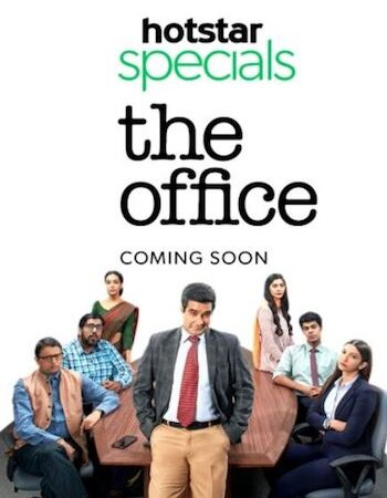 The Office 2019 S01 Hindi Complete 720p 480p WEB-DL 2.2GB Download