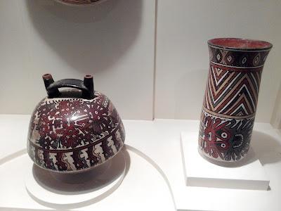 Museo Larco en Lima Perú