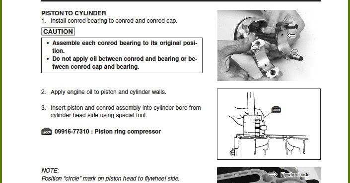 Download Arctic Cat 500 Repair Manual  Download 2000 Arctic Cat 500 Repair Manual