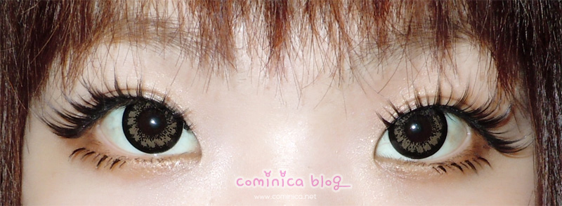 751fc3b436f This is My favorite upper lashes at the moment. Number 2 is Dolly wink no. 2  Sweet Girly. This false lashes is look so natural and so soft, can be use  for ...