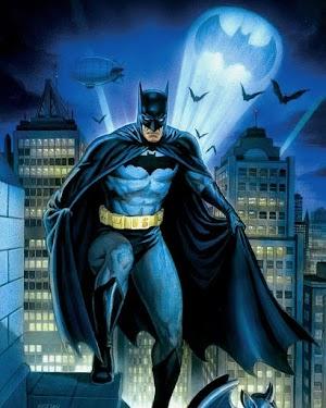 Wallpaper HD Animation Batman