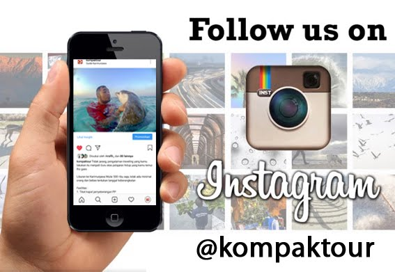 YUK FOLLOW US INSTAGRAM !
