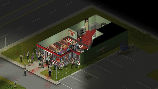 Project Zomboid Free Download Photo