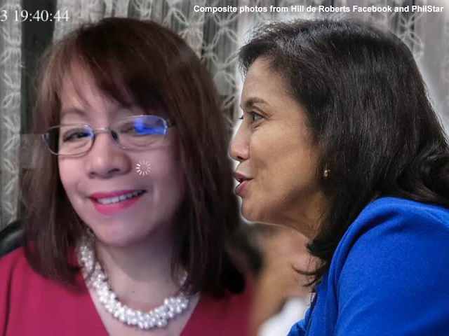 Fearless netizen fires at Leni's suggestion to legalize shabu: 'You moron!'