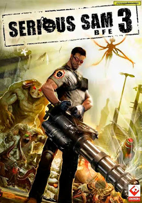 Serious Sam 3: BFE (JTAG/RGH) Xbox 360 Torrent