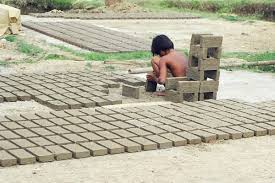 Peluang Bisnis Batu Bata Proyeksi Masa Depan