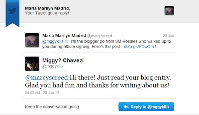 @mggykills, Miggy Chavez, Chicosci