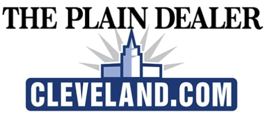 Image result for cleveland plain dealer logo
