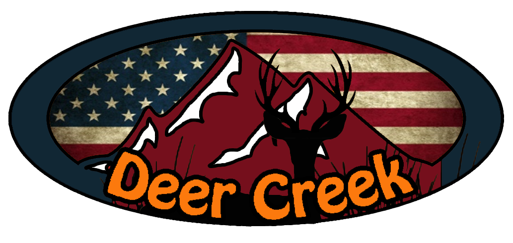 Deer Creek UV Resin